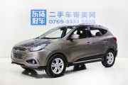 北京现代ix35 2013 款 2.0L GL 自动 两驱 舒适型 国V