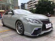 丰田 锐志 2010 款 2.5V 风尚菁英版
