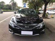 丰田 锐志 2013 款 2.5V 尚锐导航版