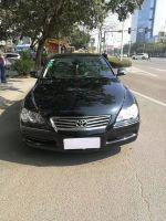 丰田 锐志 2009 款 2.5S舒适版