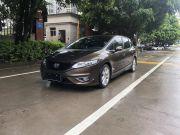 本田 杰德 2013 款 1.8L 5AT 舒适型(五座)
