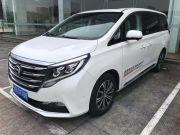 广汽传祺 传祺GM8 2018款 2018款 320T 旗舰版