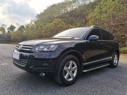 大众 途锐(进口) 2011 款 V6 TSI 标配型