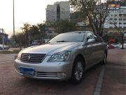 丰田 皇冠 2007 款 3.0 Royal Saloon 标准版