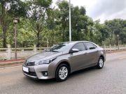 丰田 卡罗拉 2017款 改款 1.6L CVT GL