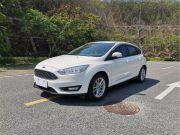 福特 福克斯两厢 2015款 2015款 两厢 1.6L 自动风尚型