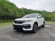 本田 XR-V 2017款 2017款 1.8L VTi CVT豪华版