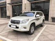 丰田 普拉多(进口) 2012 款 2700 2.7 AT 中东版高配