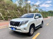 丰田 普拉多(进口) 2014 款 2.7L 自动标准版