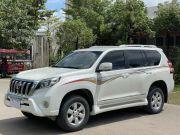 丰田 普拉多(进口) 2014 款 2.7L自动 中东版