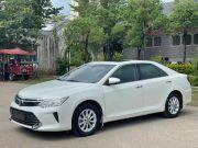 丰田 凯美瑞 2015款 2.0G领先版